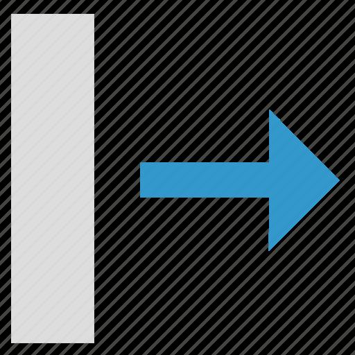 adjustment, open, resize, size, stretch, window icon