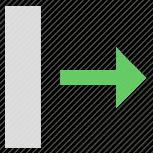 adjustment, arrows, open, resize, size, stretch, windows icon