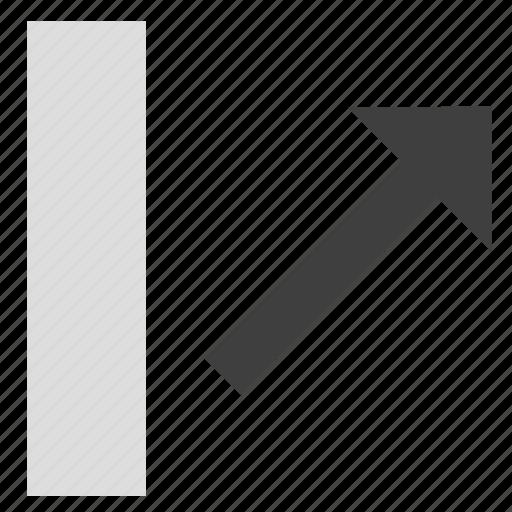 adjustment, arrows, resize, size, stretch, windows icon