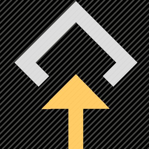 import, input, plugin, port icon
