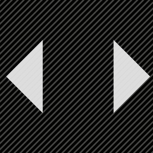 adjustment, size, value icon
