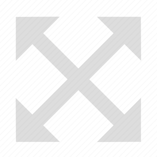 adjustment, move, resize, size, stretch, toolbar, windows icon