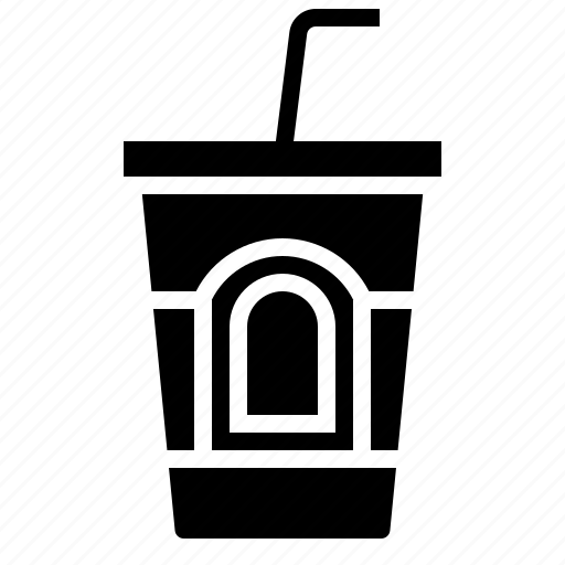 beverage, coffee, cup, drink, water icon