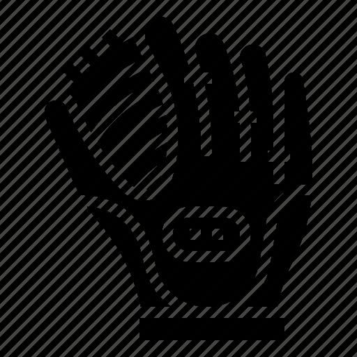 baseball, catcher, glove, mitts, sport icon