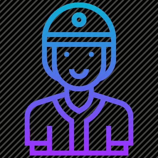 avatar, baseball, man, player, sport icon