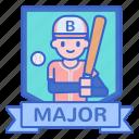 ball, league, major, sport