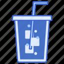alcohol, bottle, drink, soda icon