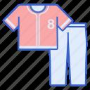 clothes, fashion, shirt, uniform