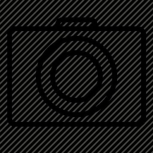 camera, digital, image, photo, photo gallery, photography, snapshot icon