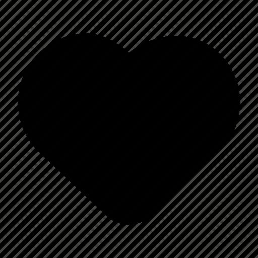 favorite, heart, like, love, romance, valentine icon