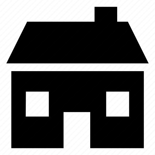 House, building, estate, home, property, real icon - Download on Iconfinder