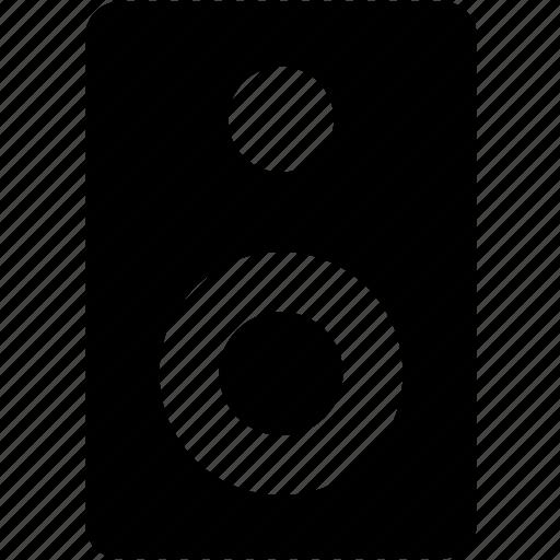 dj, festival, function, music, sound, speaker icon