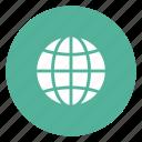 browser, earth, global, internet, world