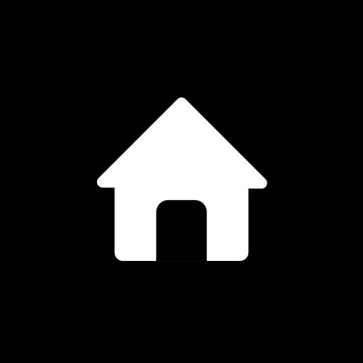 Basic Home House Thiago Pontes Icon