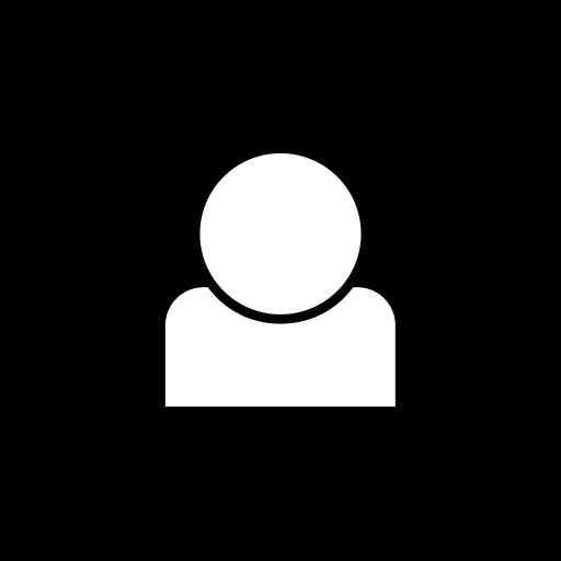 basic, people, profile, thiago pontes, user icon