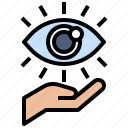 gestures, optical, vision, visualization, visualize