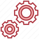 cogwheel, configuration, gear, seo, settings