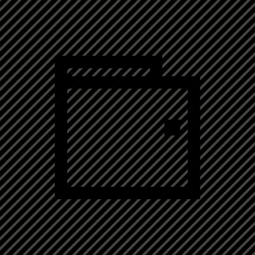 archive, drive, file, files, folder, storage icon