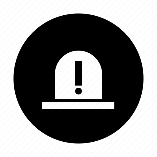 Alert, attention, caution, danger, error, important, warning icon - Download on Iconfinder