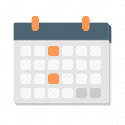 basic, business, calendar, date, ecommerce, event, plan icon