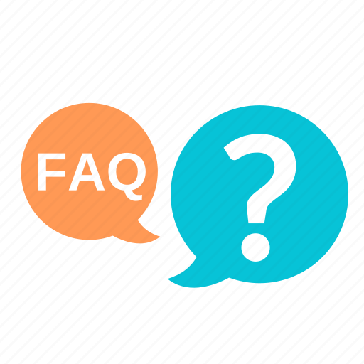ask, basic, business, ecommerce, faq, question icon