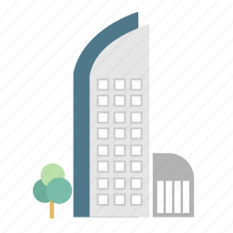 basic, building, business, company, ecommerce, office, shop icon