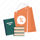 bag, basic, business, buy, ecommerce, product, promo icon
