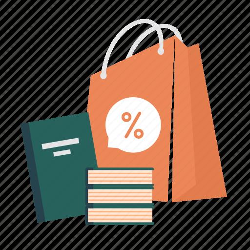 bag, basic, business, buy, ecommerce, product, promo icon