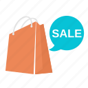 bag, basic, business, buy, ecommerce, product, sale icon