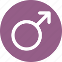 avatar, male, person, user icon