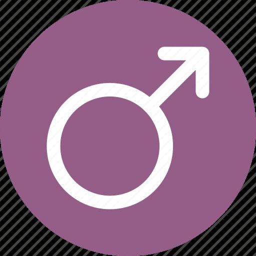 avatar, male, person icon
