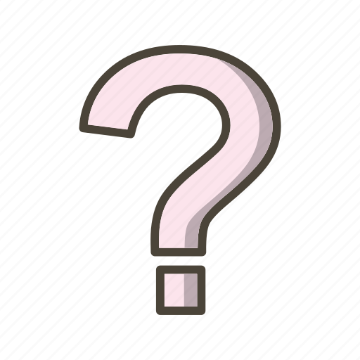 Faq, help, basic elements icon - Download on Iconfinder