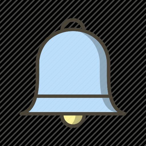 alarm, alert, basic elements, bell, notification icon