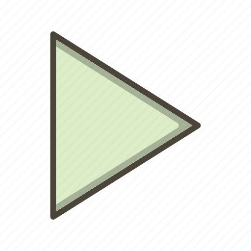 audio, basic elements, multimedia, music, play icon