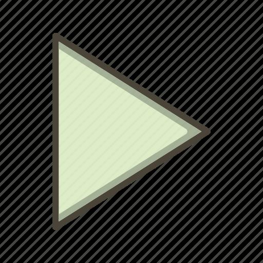Audio, multimedia, basic elements icon - Download on Iconfinder
