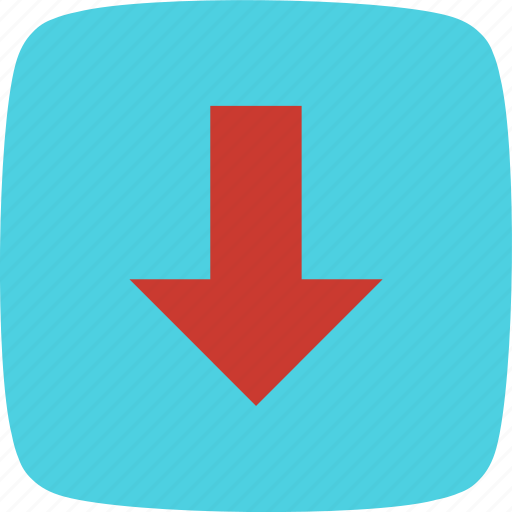 Arrow, direction, basic elements icon - Download on Iconfinder