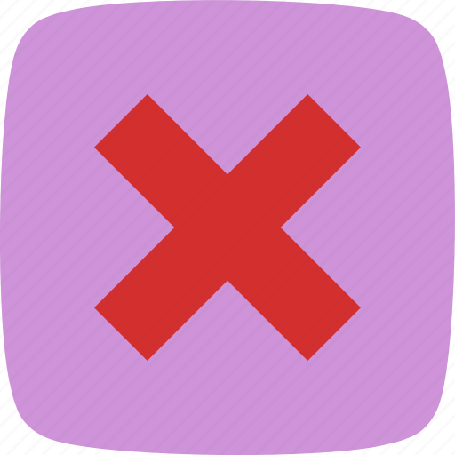 Cancel, close, basic elements icon - Download on Iconfinder