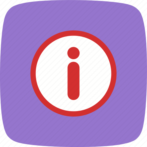 About, help, basic elements icon - Download on Iconfinder