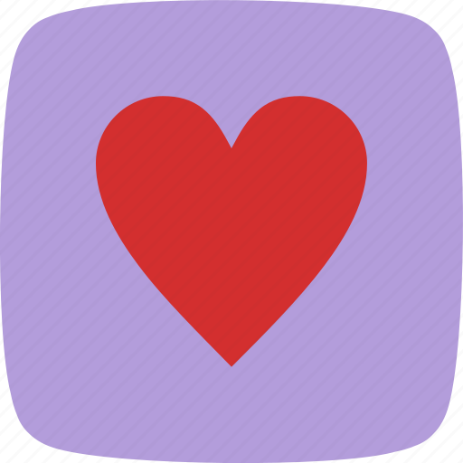 Heart, favourite, basic elements icon - Download on Iconfinder