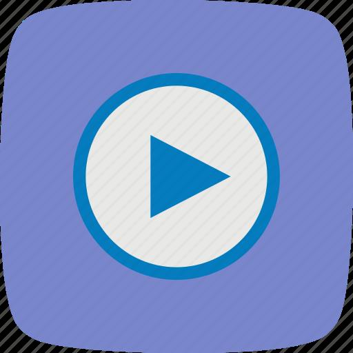 Multimedia, music, basic elements icon - Download on Iconfinder