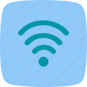 signal, wifi, wireless icon
