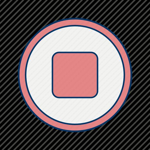 Multimedia, media, basic elements icon - Download on Iconfinder