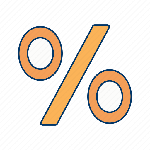 dicount, percent, percentage icon