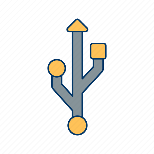 Connection, communication, basic elements icon - Download on Iconfinder