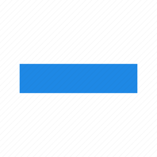 Minimize, minus, basic element icon - Download on Iconfinder
