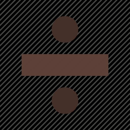 Divide, divider, basic element icon - Download on Iconfinder