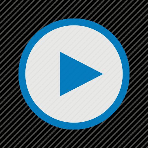 Multimedia, music, basic element icon - Download on Iconfinder