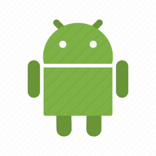 Android, operating systerm, basic element icon - Download on Iconfinder