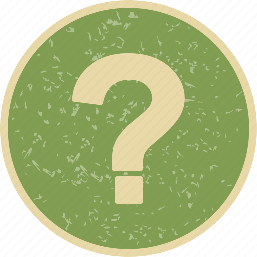 basic elements, faq, question, question mark, support icon