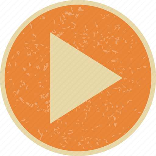 multimedia, play, player icon